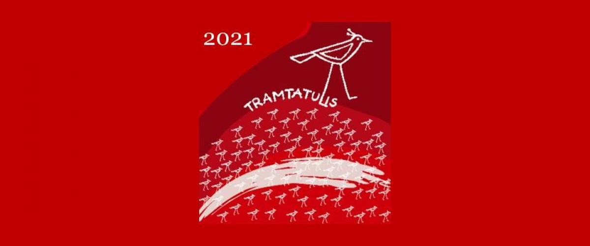 """2021 M. LIETUVOS VAIKŲ IR MOKSLEIVIŲ – LIETUVIŲ LIAUDIES KŪRYBOS ATLIKĖJŲ – KONKURSAS """"TRAMTATULIS"""" (atnaujinta informacija)"""