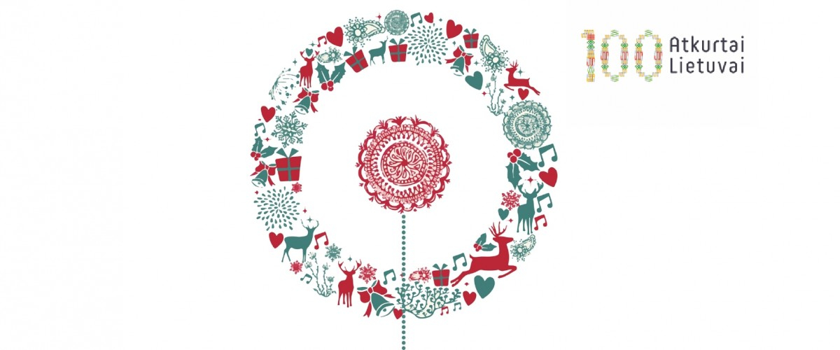 Kalėdų mugė Žasliuose