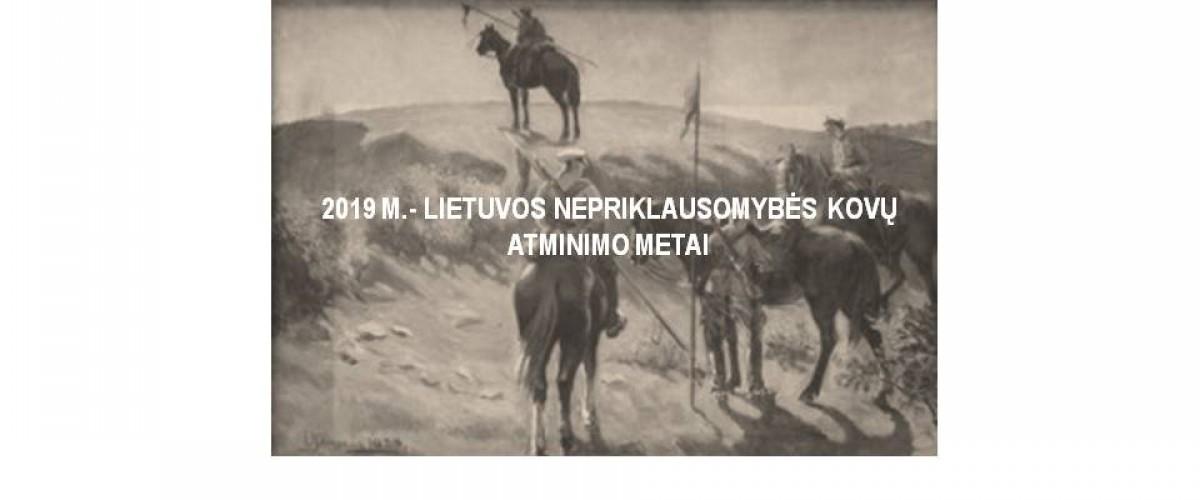 ŽASLIŲ KAUTYNĖMS-100 balandžio 6 d. (šeštadienį), 10 val.