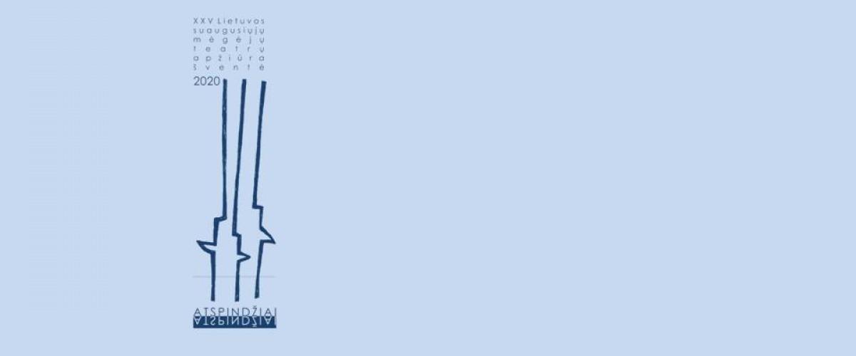 """XXV Lietuvos suaugusiųjų mėgėjų teatrų apžiūros – šventės  ,,Atspindžiai"""" rajoninis turas"""