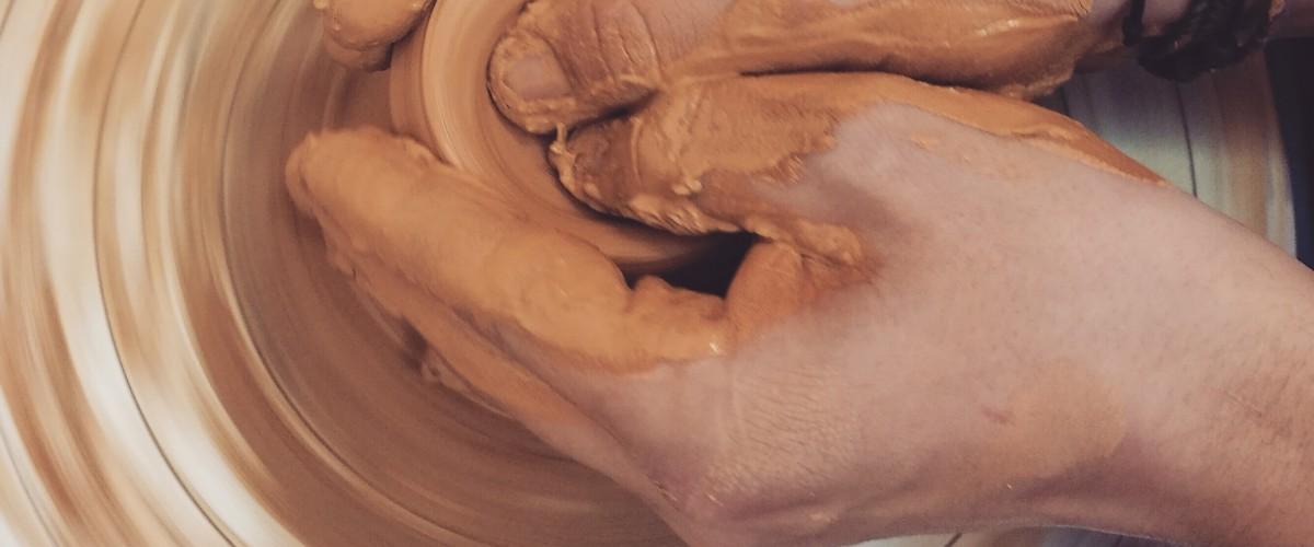 Keramikos dirbtuvės