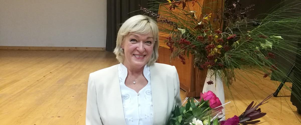 Šiltų susitikimų vakare - aktorė Kristina Kazlauskaitė